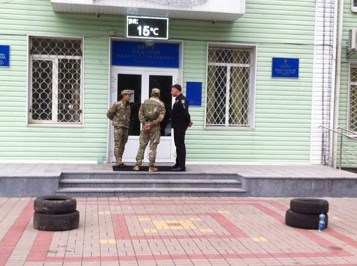 поселок Гостомель Киевская область