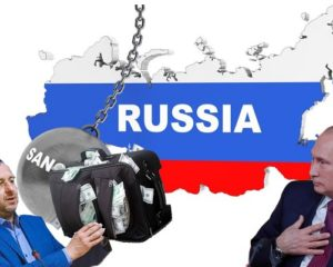 Александр Соколовский финансирует агрессора