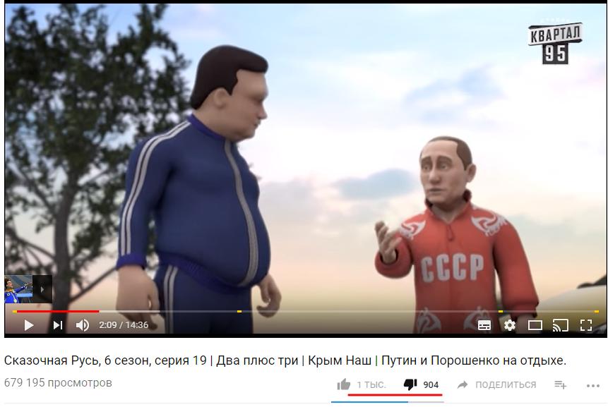 Сказочная Русь Владимир Зеленский