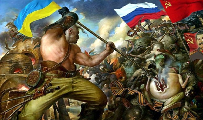 Украина война россия агрессор путин террорист