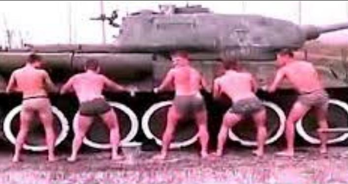 Новороссийск осквернение танка козачий корпус