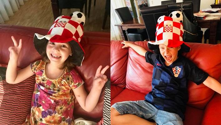Хорватия победила россию футбол чемпионат мира 2018