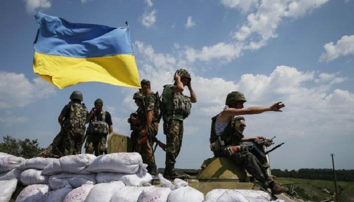 ЗСУ захист України