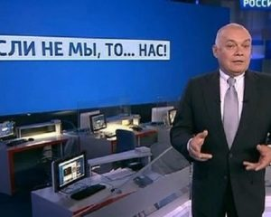 Дмитрий Киселев россия 24