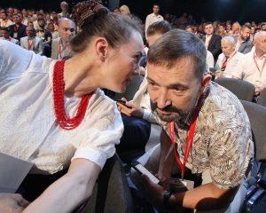 Политолог Сергей Гайдай на форуме Юлии Тимошенко