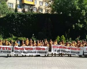 КП Муніцепальна охорона Антимонопольний комітет Хмельницький Олексій