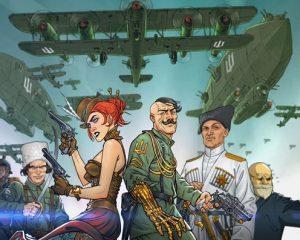 Мультфільм про повернення Кубані Україні