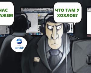 Андрей Пальчевский Евролаб клиника ФСБ ГРУ РФ