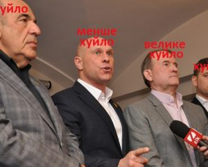 Ілья Ківа Віктор Медведчук Рабіновіч ОПЗЖ Путін