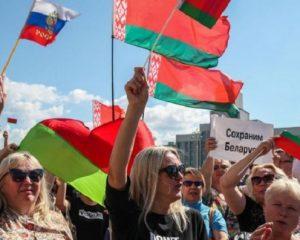 Білорусь Олександр Лукашенко Беларусь Майдан