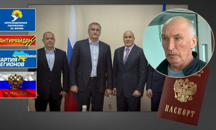 Конотоп. Кандидат від ОПЗЖ - Олександр Кирій - вбивства, катування, політичні переслідування, бюджетні афери