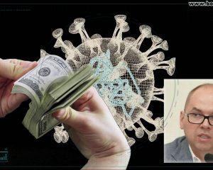 Великий деребан в МОЗ Максима Степанова на тендерах по закупівлі 161 томографа. Збитки сотні мільйонів