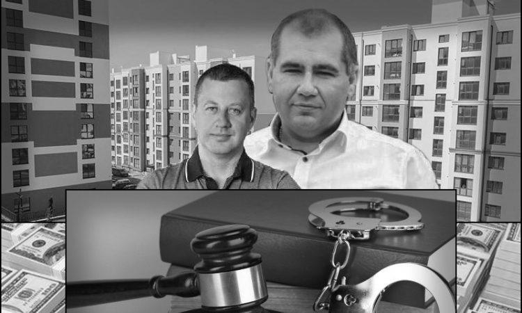 Віктор Шакирзян - кримінальні забудовники рвуться до влади в місті Рівне
